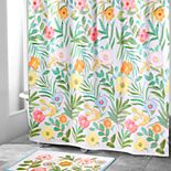 Avanti Southern Bright Sarasota Shower Curtain