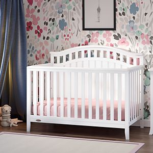 Graco Harper 4-in-1 Convertible Crib
