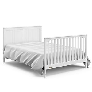 Storkcraft Graco Hadley Convertible Crib