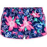 Toddler Girl OshKosh B'gosh® Printed Shorts