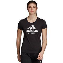 Women's adidas Soccer Tee