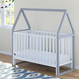Storkcraft Orchard 5-in-1 Convertible Crib