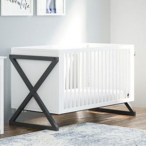 Storkcraft Equinox 3-in-1 Convertible Crib