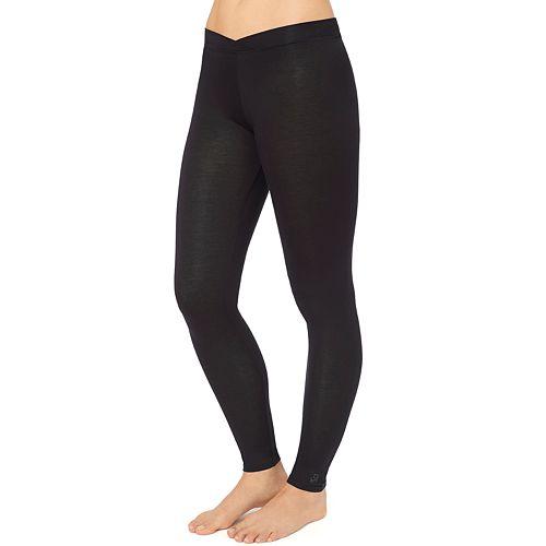 16dcd7522492d Women's Cuddl Duds Softwear Leggings