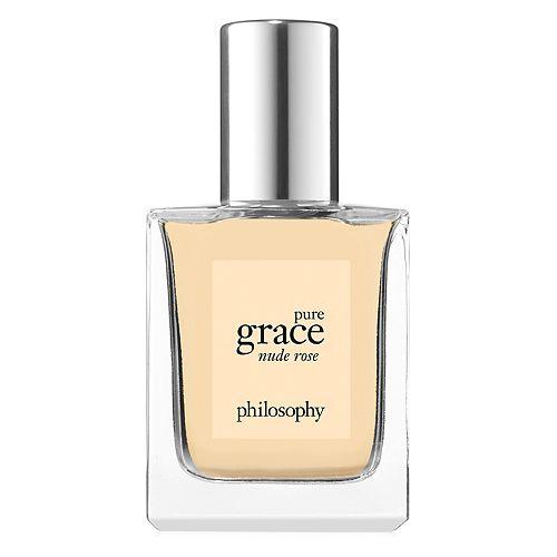 philosophy Pure Grace Nude Rose Women's Perfume - Eau de Toilette