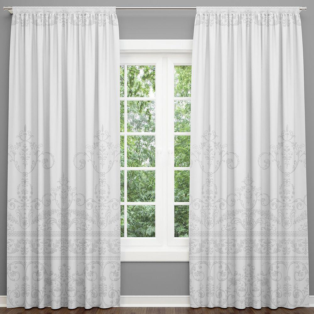 Belvedere Window Curtain