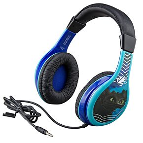 eKids DreamWorks How to Train Your Dragon Youth Headphones