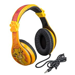 Disney's The Lion King Youth Headphones by eKids