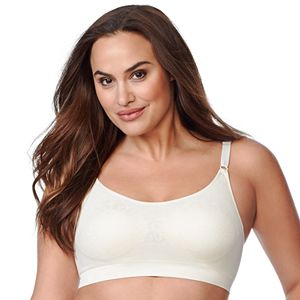 Olga Easy Does It Seamless Wire-Free Bra GM9401A