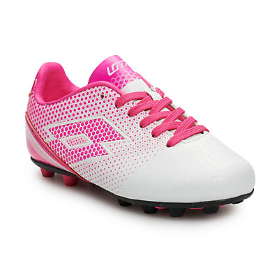 Lotto Spectrum Elite Girls' Firm Ground Soccer Cleats