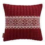 Koolaburra by UGG Victoria Decorative Pillow