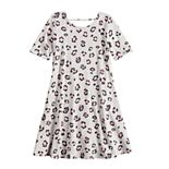 Girls 4-12 Jumping Beans® Bar-Back Swing Dress