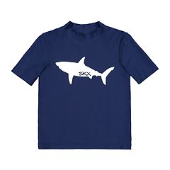 Boys 4-7 Skechers Rash Guard Top