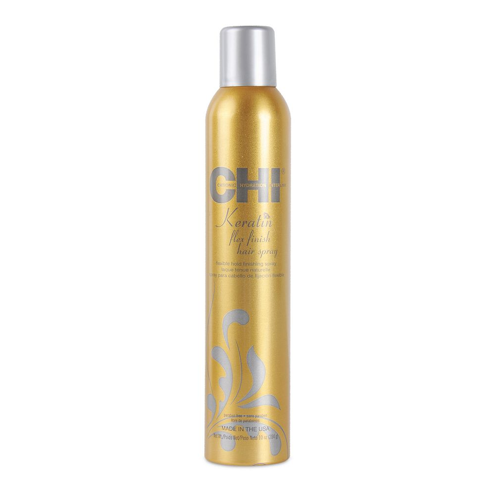 CHI Keratin Flexible Hold Hair Spray