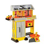 First Impressions Little Builder Work Bench Play Set