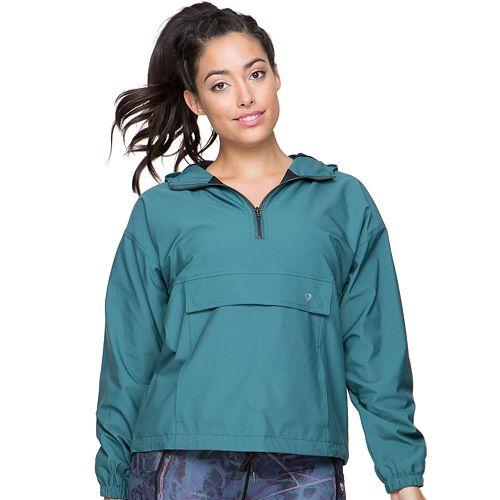 Women's Colosseum Stella Anorak Jacket