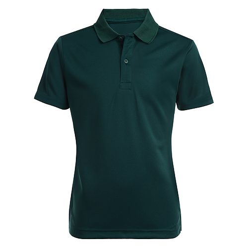 Boys 4-20 Chaps Performance Polo