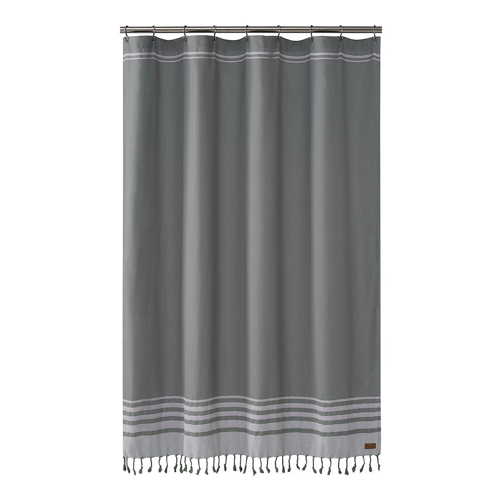 Koolaburra by UGG Lova Shower Curtain
