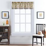 CHF Farmhouse Rooster Valance