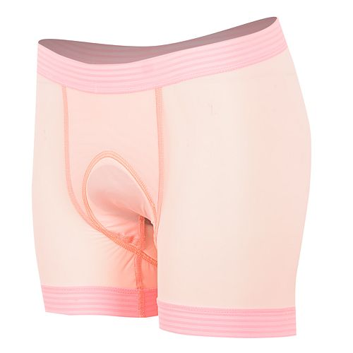 Women's Shebeest Glamour Cycling Liner Panty