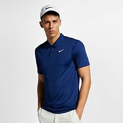 Men's Nike Dri-FIT Golf Polo