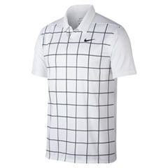 d266a326d Men's Nike Dri-FIT Classic-Fit Performance Golf Polo