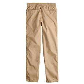 Boys 8-20 Urban Pipeline? Pull-On Pants in Regular & Husky