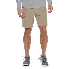 Men's Tek Gear® Woven Hybrid Shorts