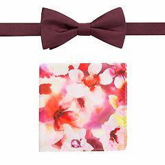 da67982a11f8 Men's Apt. 9® Pre-Tied Prom Bow Tie & Pocket Square
