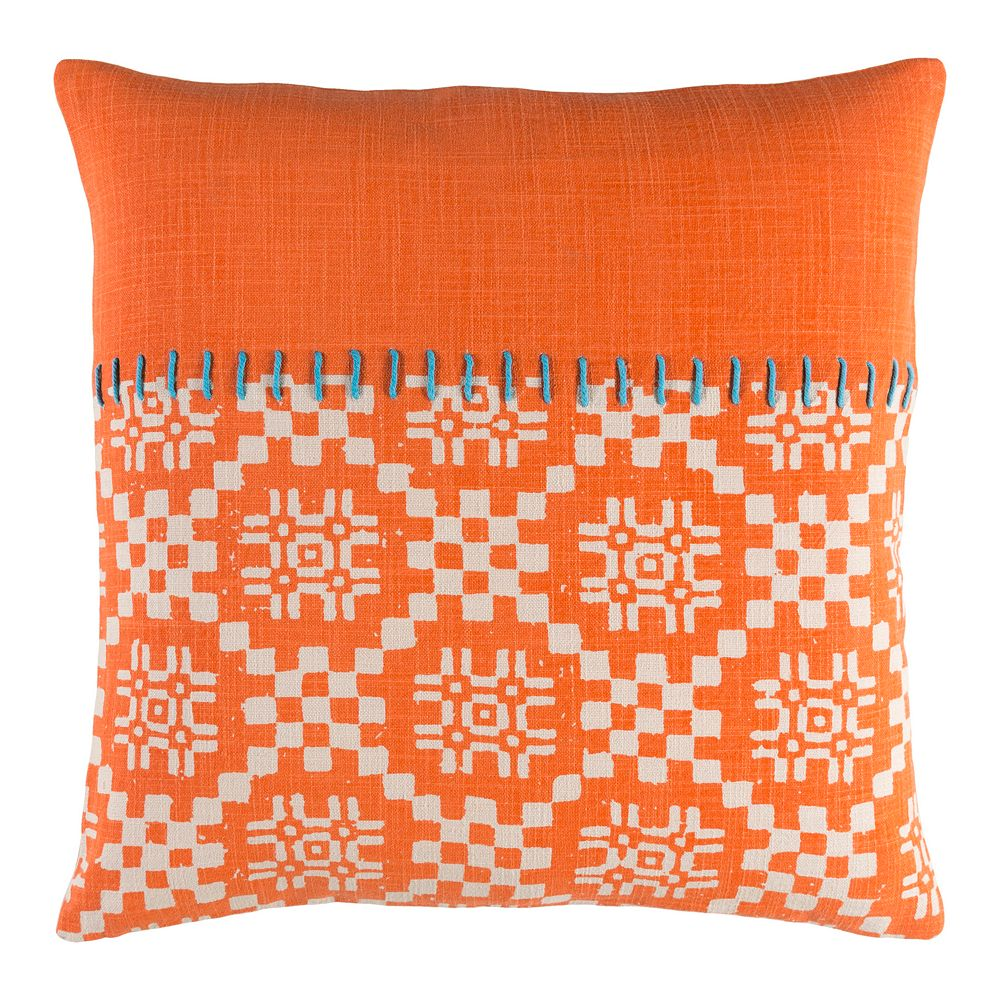 Decor 140 Bernard Throw Pillow