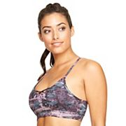 Colosseum Alexa Strappy Low-Impact Sports Bra