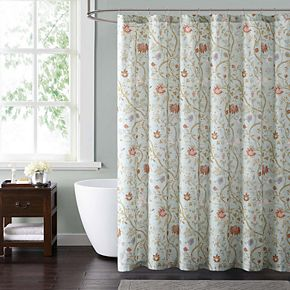 Style 212 Bedford Shower Curtain