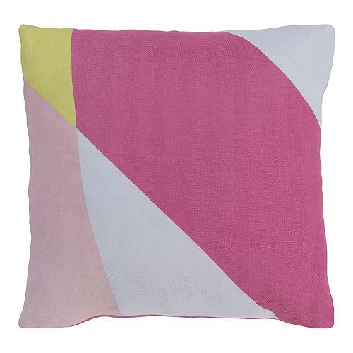 Decor 140 Zoe Throw Pillow