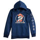 Boys 8-20 Super Mario Bros. Pullover Hoodie