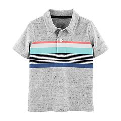 fbae840627b Toddler Boy OshKosh B'gosh® Jersey Polo