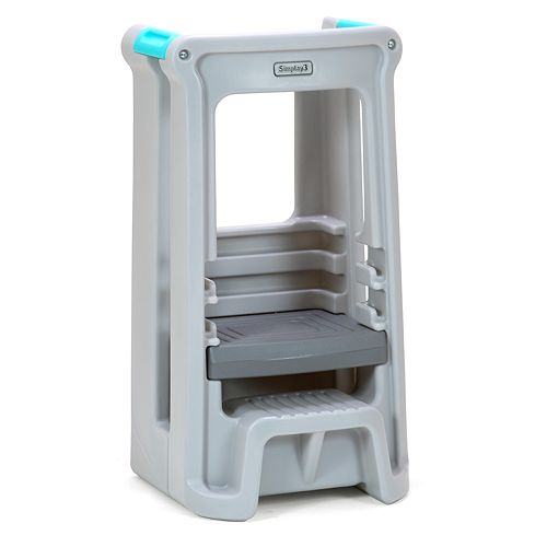 Simplay3 Toddler Tower Adjustable Stool