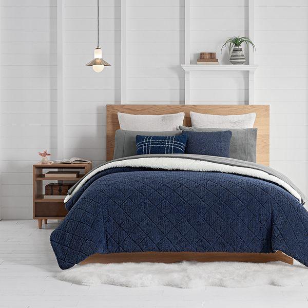 Koolaburra By Ugg Jaelyn Comforter, How Do You Wash Ugg Bedding