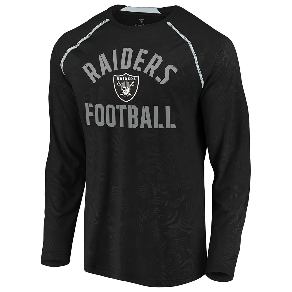 Men's Oakland Raiders Defender Tee