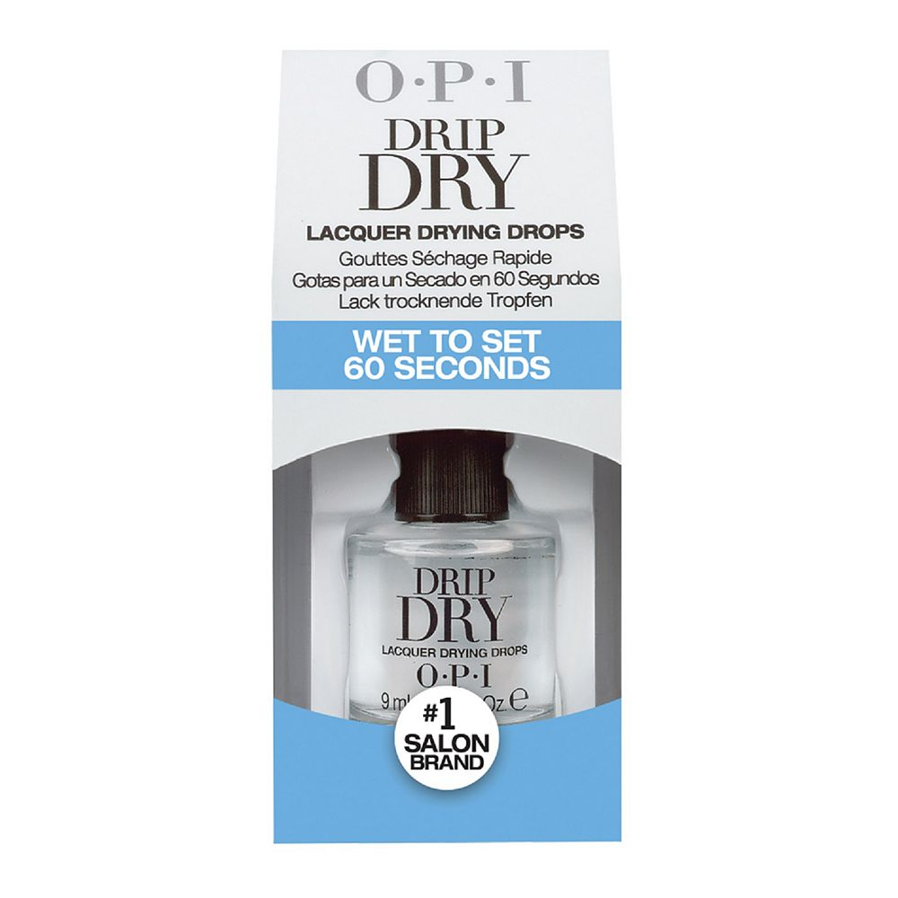 OPI Drip Dry Drying Drops