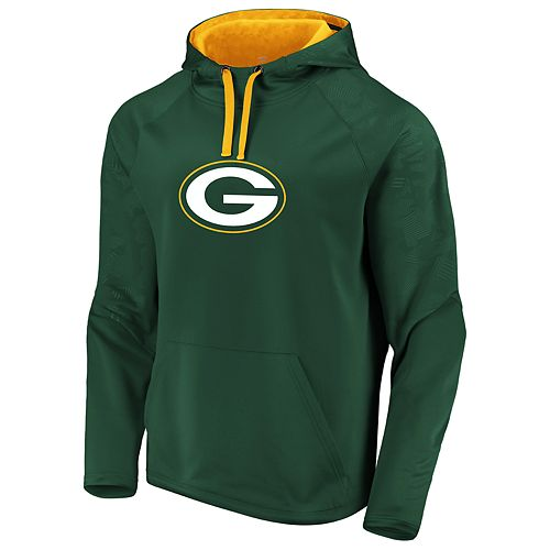 Mens NFL Green Bay Packers Defender Primary Logo