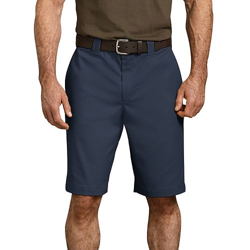 Men's Dickies 11-inch Relaxed-Fit Flex Waist Shorts