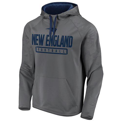 cheaper fcf66 717c0 Mens NFL New England Patriots Defender Primary Logo ...