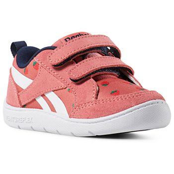 Reebok VentureFlex Chase II Toddler Girls' Sneakers