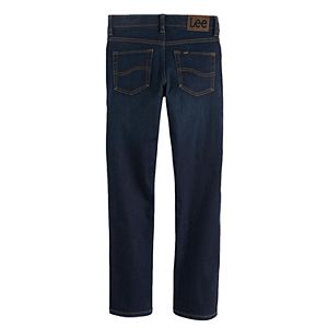 Boys 4-20 Lee® Extreme Comfort Straight-Fit Jeans in Regular, Slim & Husky