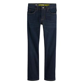 Boys 4-20 Lee® Extreme Comfort Straight-Fit Jeans in Regular, Slim & Husky