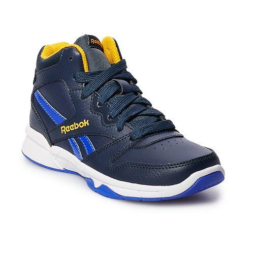 06f67b4d3b96 Reebok BB4500 HI2 Boys  Sneakers