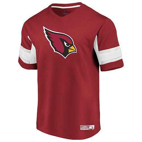 Men's Arizona Cardinals Hashmark Tee