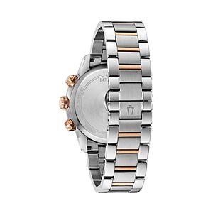 Bulova Men's Sutton Two-Tone Chronograph Watch - 98B335
