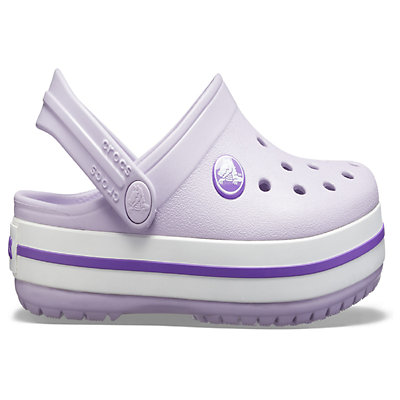 Crocs Crocband Girls' Clogs
