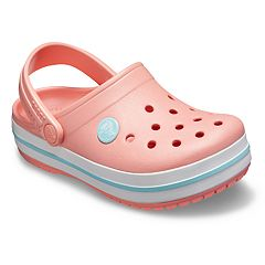 8ef78ce62d3 Crocs Crocband Girls  Clogs